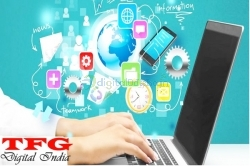 Social Media Marketing - TFG Company provide stop performing social media campaigns for your business